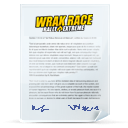 Wrak Race Rally Extreme All In One ZIP
